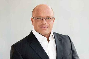Christopher Müller - Rechtsanwalt für Sorgerechtsfragen