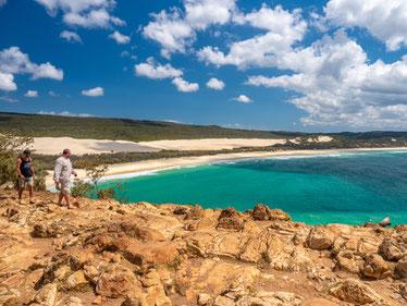 Reisebaustein Fraser und Lady Elliot Island