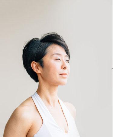 全ては心地よい呼吸のために/呼吸ケアセラピスト『suzu』