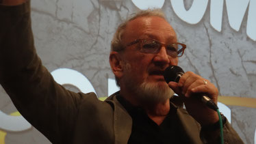 Robert Englund will be one of the guests at Weekend of Hell 2018