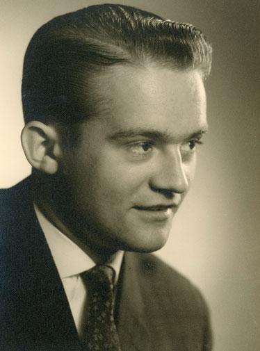 Ernst-August Schmelter