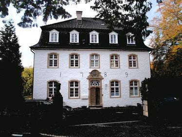 Sanierung denkmalgeschützter Immobilien
