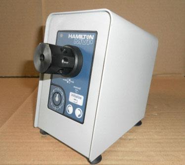 HAMILTON MVP 36798 MODULARE VENTILSTELLUNGSREGLER  für die Chromatographie/ HPLC/ Chemie