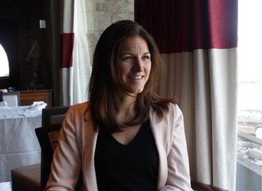 Tracey Dobbin (c) CP-Scarmor