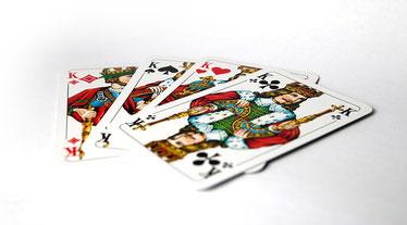 Kartenspiele kostenlos online spielen