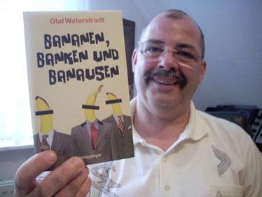 Olaf Waterstradt, Eulenspiegel-Verlag