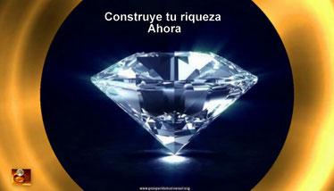 CONSTRUYE TU RIQUEZA AHORA - MERECES UNA VIDA DE RIQUEZA, DINERO, ABUNDACIA, PROSPERIDAD Y ÉXITO - AFIRMACIONES PODEROSAS - PROSPERIDAD UNIVERSAL