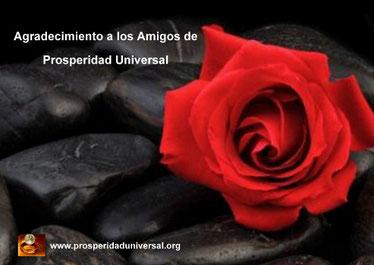ORACIÓN PARA EL DINERO Y LA ABUNDANCIA, ARCÁNGEL URIEL - AGRADECIMENTO A LOS AMIGOS DE PROSPERIDAD UNIVERSAL