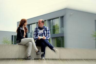 Hochschulsozialarbeit ergänzt vorhandene niedrig- und höherschwellige Angebote in problematischen Studien- und Lebensphasen von Studierenden an der Hochschule Zittau/Görlitz