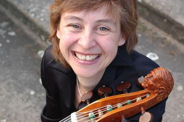 Silke Strauf