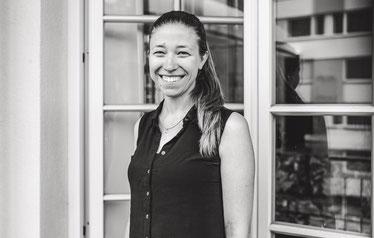 Franziska Tietz, Texterin und Content-Managerin
