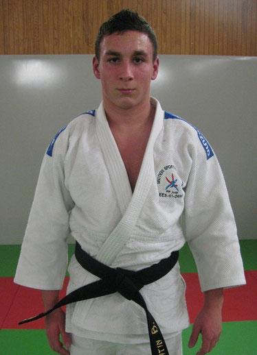 Quentin BODDAERT (-73 kg)