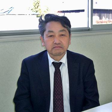 相生製函株式会社 代表取締役 兵藤 英人