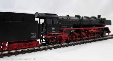 Güterzuglokomotive BR 41 der DB / Märklin 37921