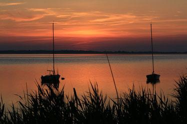 Reisebericht Wohnmobil Ostsee