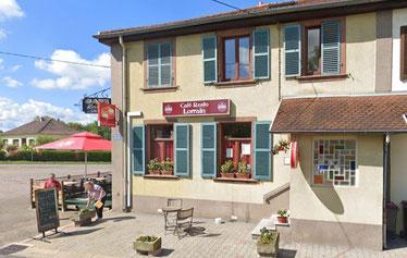 Restaurant le Lorrain à Niderviller