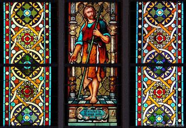St. John's Kerk