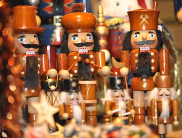 Weihnachtsmarkt in Osfriesland