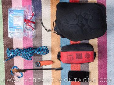 Le fond de sac