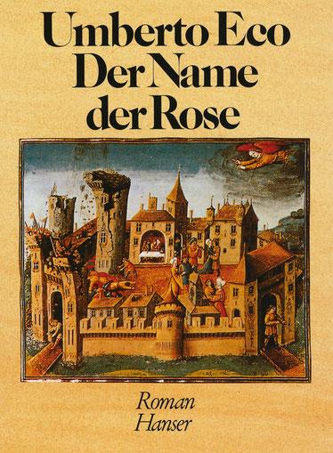 Pedro Meier zitiert Umberto Ego: »über Bücher« – Zitat aus dem Roman »Der Name der Rose« – Archiv Pedro Meier Multimedia Artist Niederbipp – (Ateliers: in Olten – Bangkok«