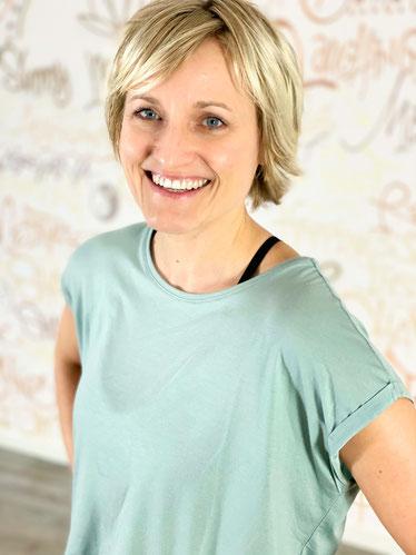 Katrin Achterfeldt Yoga