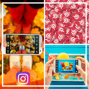 Instagram und Pinterest Guide