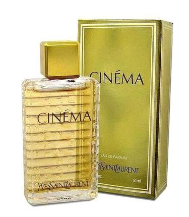 CINEMA - MINIATURE EAU DE PARFUM 8 ML
