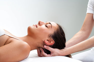 Cranio Sacral Therapie Osteopathie  Wellsana Basel Physiotherapie