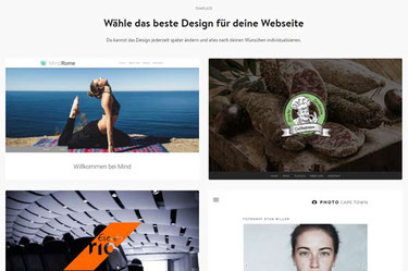 jimdo creator webseite erstellen