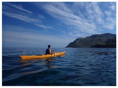 sea kayaking holidays hotel mallorca
