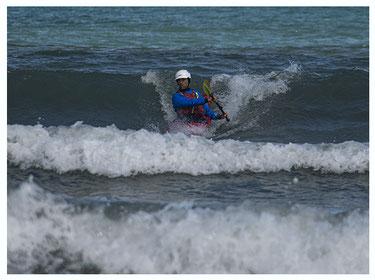 sea kayak mallorca aca courses