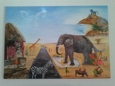 AFRIKA  (Kristina Groterhorst)