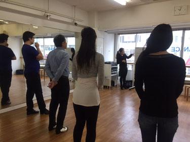 サルサダンス検定 対策講座