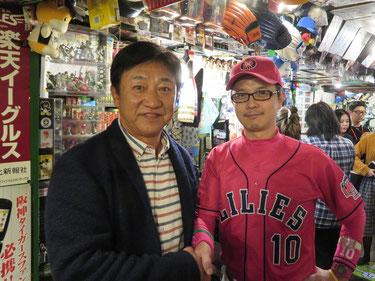 楽天TV 週刊パ・リーグ 田尾安志 野球居酒屋 メディア情報