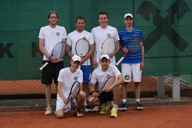 Unser Meisterteam
