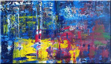 Burk Art Gemälde, Wandbilderkunst.de