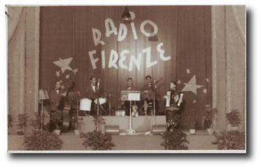 Sala Radio Firenze