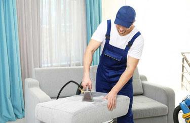 химчистка мягкой мебели в Апрелевке и Селятино