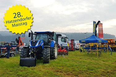 28. Hatzendorfer Maistag mit Medl GmbH