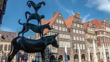 Abnehmen Bremen