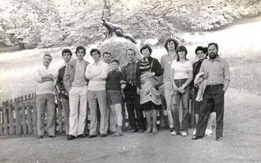 Checoslovaquia, 1982