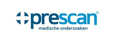 Prescan gebruikt Dragon Medical via Cedere