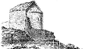Dessin de Léon Alègre