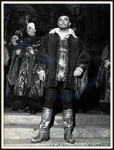 Turandot - Calaf