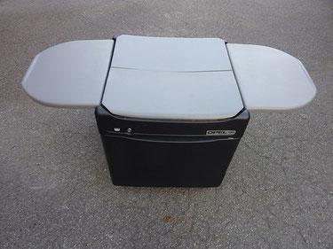 Opel Sintra Box