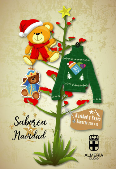Programa de Navidad en Almeria