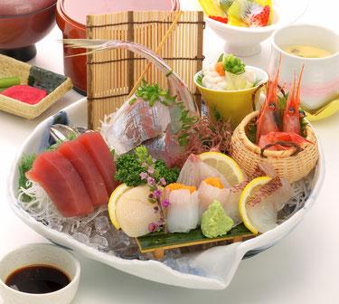刺身 お造り 新鮮 鮮魚  豊川 和食 海鮮