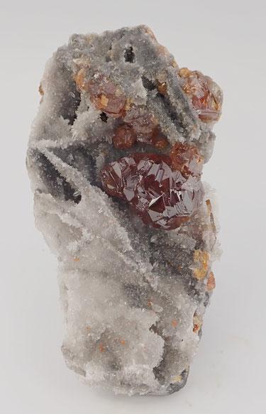 Top sphalerite