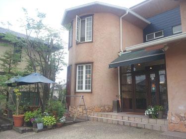 奈良県五條市のパン屋
