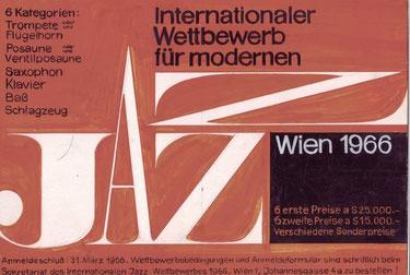 Entwurf für die Wettbewerbs-Broschüre.